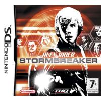 DS Alex Rider Stormbreaker