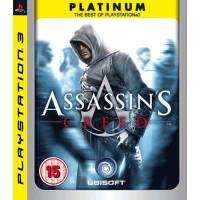 PS3 Assassin's Creed Platinum