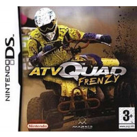 DS ATV Quad Frenzy