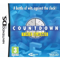 DS Countdown The Game