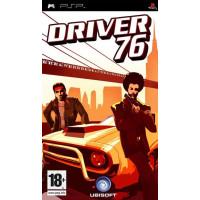 PSP Driver'76