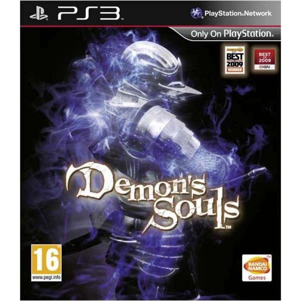 PS3 DEMON'S SOULS