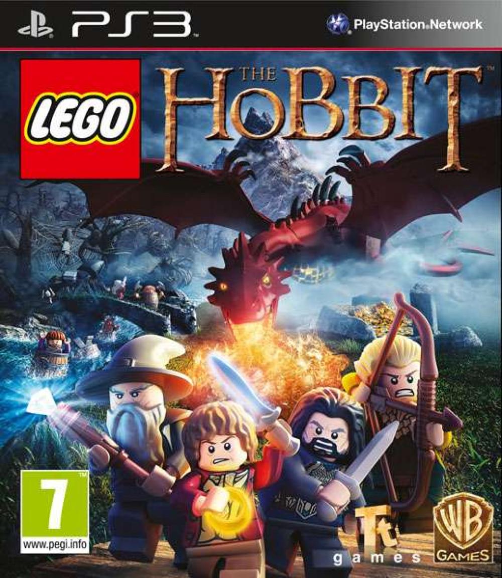 PS3 Lego The Hobbit