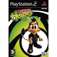PS2 Agent Hugo