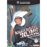 Gamecube Aggressive Inline