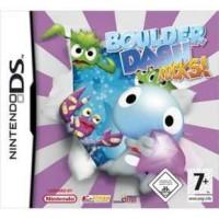 DS Boulder Dash Rocks (no manual)