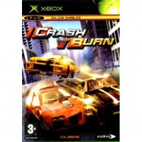 XBOX Crash N Burn