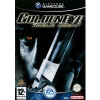 Gamecube Goldeneye Rogue Agent