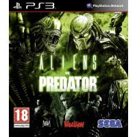 Aliens vs Predator PS3