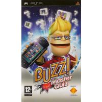 PSP Buzz Master Quiz