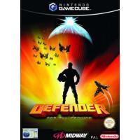 Gamecube Defender (zonder boekje)