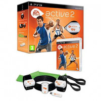 PS3 EA Sports Active 2 Personal Trainer