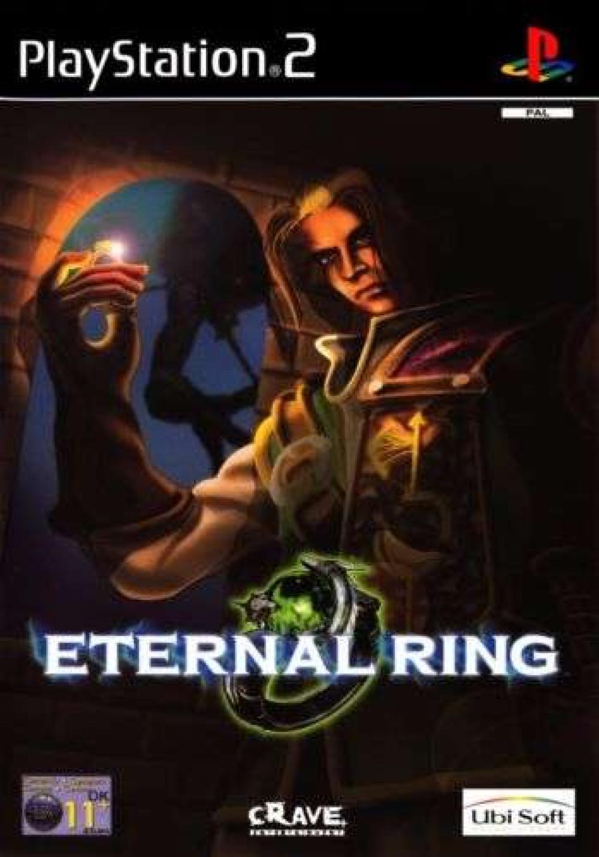 Eternal Ring PS2