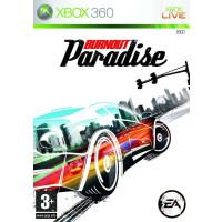 PS3 BURNOUT PARADISE