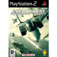 PS2 Ace Combat Squadron Leader