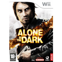 Wii Alone in the Dark
