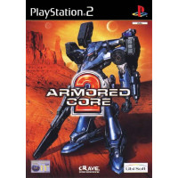 PS2 Armored Core 2
