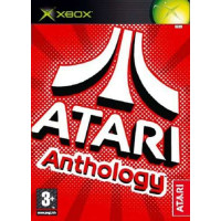 XBOX Atari Anthology
