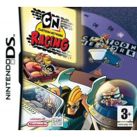 DS Cartoon Network Racing (no manual)