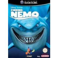 Gamecube Finding Nemo