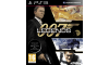 PS3 James Bond 007 LEGENDS
