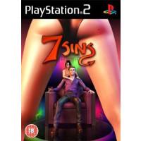 PS2 7 Sins