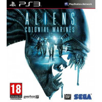 PS3 Aliens Colonial Marines