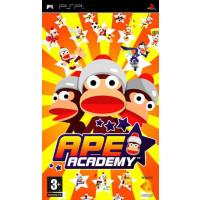 PSP Ape Academy (no manual)