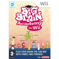 Wii Big Brain Academy