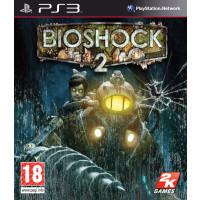 PS3 Bioshock 2