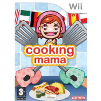 Wii Cooking Mama (sans manuel)