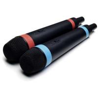 PS3 Microphones Singstar (sans receveur)