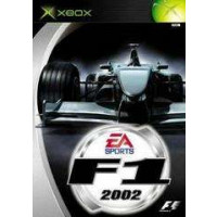 XBOX F1 2002