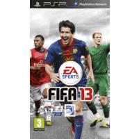 PSP Fifa 13