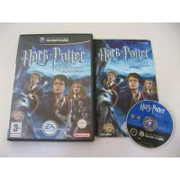 Gamecube Harry Potter en de Gevangene van Azkaban