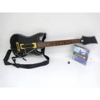 PS3  Guitar Hero Live + guitare + dongle