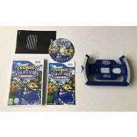 Wii Sonic & Sega All Stars Racing