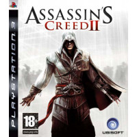 PS3 ASSASSIN'S CREED II (2)