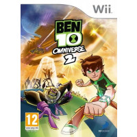 Wii Ben 10 Omniverse 2