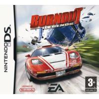 DS Burnout Legends