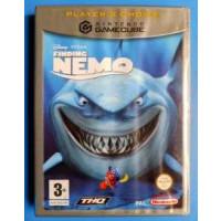 Gamecube Finding Nemo Player's Choice
