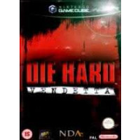 Gamecube Die Hard Vendetta