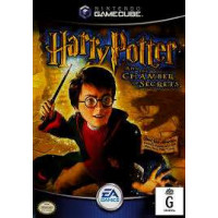 Gamecube Harry Potter And The Chamber Of Secrets