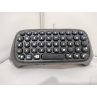 PS4 Wireless Keyboard (DOBE)